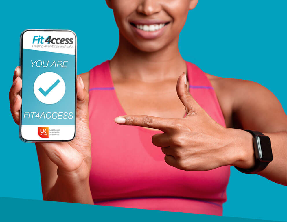 Fit 4 Access